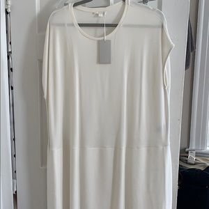 Cos T Shirt Dress